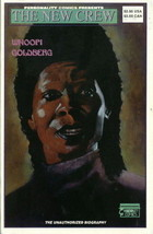 Star Trek TNG Biography Comic Book Whoopi Goldberg 1992 NEW UNREAD - $3.95