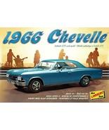 Lindberg HL117/12 1/25 1966 Chevelle - $71.75