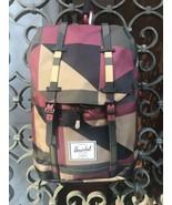 Herschel Diagonal Multicolor Backpack - $197.01