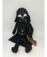 Disney Parks Star Wars Galaxy's Edge Darth Vader Plush New with Tag - $30.17