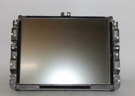"2015 JEEP CHEROKEE 8.4"" INFORMATION DISPLAY SCREEN  W/O NAVIGATION OEM - $445.49"