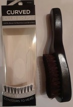 Annie Club Curved Brush #2351 Brand NEW-FREE Upgrade To 1st Class - $4.77