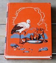 Vintage 1954 Childcraft Volume 3 Hardcover Book Folk And Fairy Tales Edi... - $35.95
