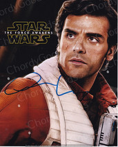 Reprint RP signed autograph autogramm photo picture sexy Oscar Isaac CA - $3.94