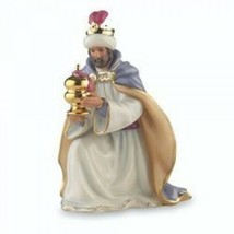 LITTLE TOWN OF BETHLEHEM GASPAR NEW IN THE BOX LENOX - $49.49