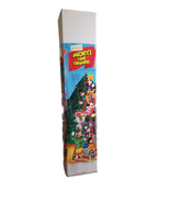 Vintage Animated Mr Christmas Mickey's Tree Trimmers Ladder Works 1993 S... - $275.00