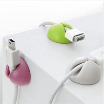 Electrical wire fitted Hooks & Rails Data cable Glands Winder organizer ... - $15.22 CAD