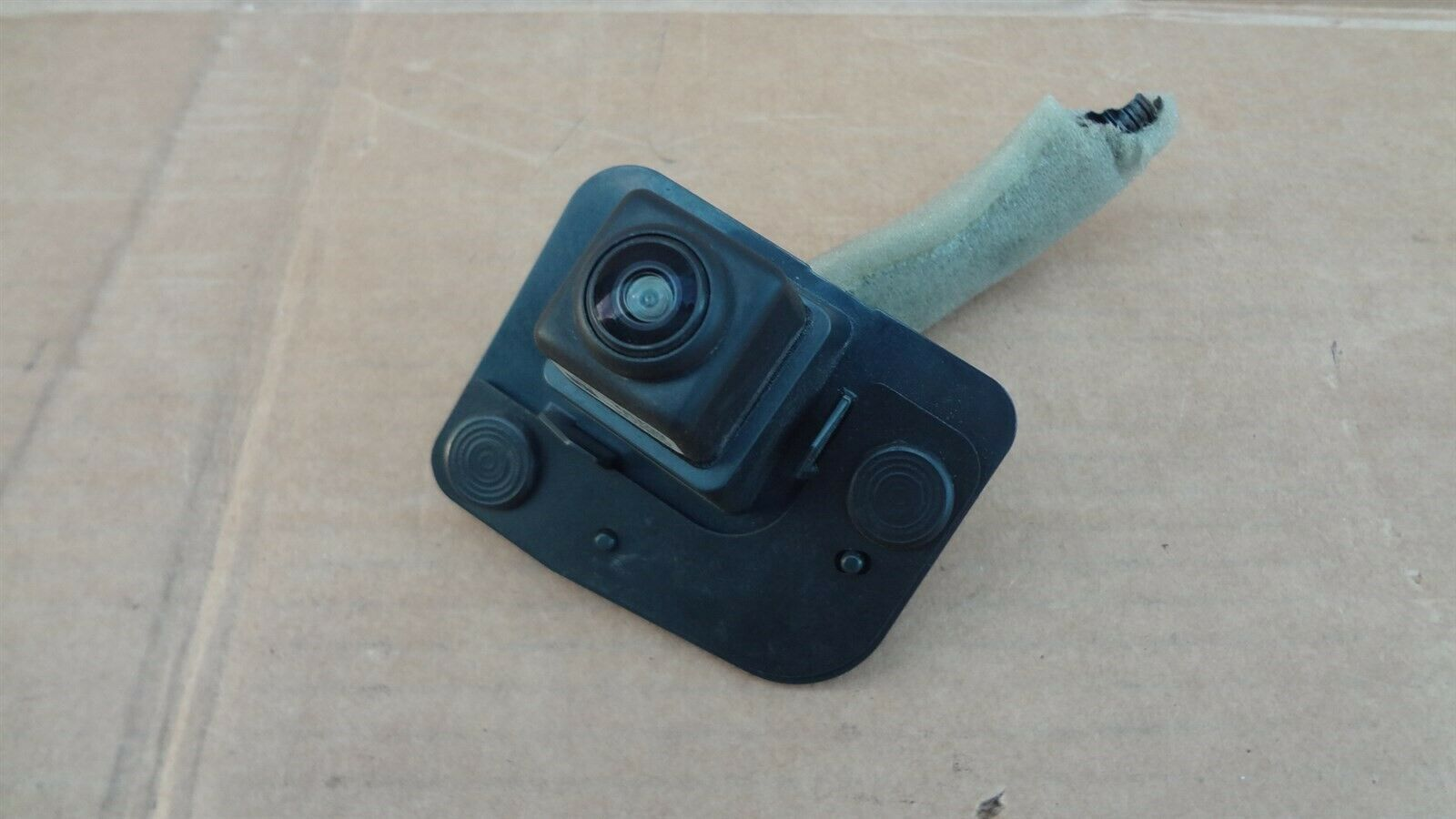 Nissan Versa Back Up Reverse Parking Aid Assistance Rear View Camera 28442-3VA1B