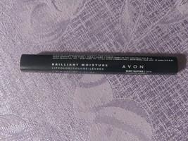 Avon Brilliant Moisture Lip Color Spicy Rare Free Shipping - $3.99