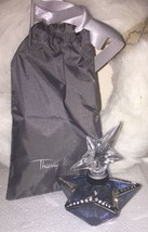 THIERRY MUGLER ANGEL SHOW COLLECTION EXTRAIT DE PARFUM w/RHINESTONES 0.3... - $40.32
