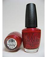 OPI Nail Polish SoHo Nice to Meet You NL N24 Nail Enamel - $14.99