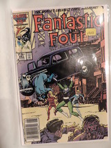 #291 Fantastic Four 1986 Marvel Comics A828 - $3.99