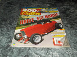 Rod & Custom Magazine Vol 38 No 4  April 2004 Steering Fix - $2.99