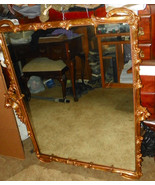 Carved Gilded Mirror - $499.00
