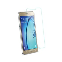 REIKO SAMSUNG GALAXY ON5 TEMPERED GLASS SCREEN PROTECTOR IN CLEAR - $8.50