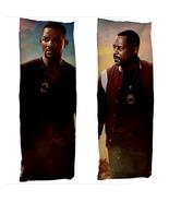 dakimakura body hugging pillow case bad boys marcus burnett mark lowrey  - $46.00