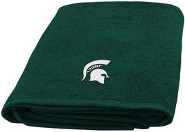 Michigan State Spartans Bath Towel dimensions are 25 x 50 inches - $17.95