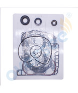 695-W0001 Power Head Gasket Kit For Yamaha Outboard Parts C25 2T 695-W00... - $56.00