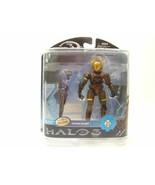 Halo 3 Series 2 Spartan Soldier EVA Brown - $15.83