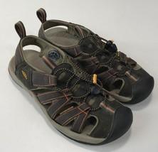 Men's Keen sport waterproof sandals shoes size 7 - $35.47 CAD