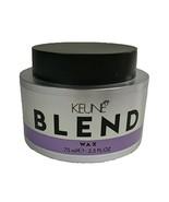 Keune Blend Wax 2.5 Oz - $16.70