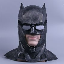Justice League Batman Cosplay Tactical Mask The Dark Knight Adult Mask image 5
