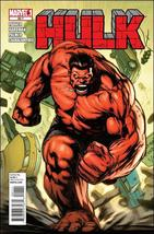 Marvel HULK (2008 Series) #30.1 VF - $1.49