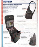 Travelon - Travel/Messenger Bag - $20.00