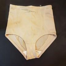 Willi Smith Fanny Enhancer Shaper size Medium Firm Control Panty Girdle ... - $23.76