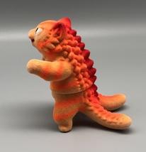 Max Toy Orange-Striped Flocked Negora image 5