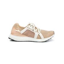 Stella McCartney x Adidas Ultraboost (Gold/ Future Metallic/ White) Size... - $294.99