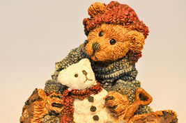 Boyds Bears & Friends: Elliot & Snowbeary - 02242 image 3