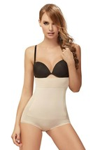 Women's Thermal High Waist Panty Girdle ~ Light Control - $45.00