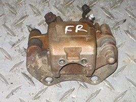 CAN AM 2008 400 OUTLANDER MAX HO 4X4 RIGHT FRONT BRAKE CALIPER  PART 24,119 - $25.00