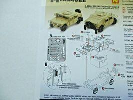 Micro-Trains # 99302180 Department of Defense Flat Car 2 Pack w/Humvees N-Scale image 11