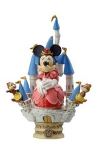 Kingdom Hearts 2: Formation Arts Vol.3 - Queen Minnie Mouse - $13.71
