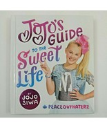 JoJo's Guide to the Sweet Life: #PeaceOutHaterz by JoJo Siwa Entertainme... - $12.99