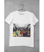NBA BASKETBALL LEGENDS Black & White Short Sleeve T-Shirt Size Large & XL - $12.99