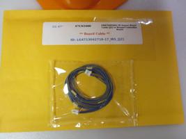 "LG 47"" 47LN5400 EBR76405802 IR Sensor Board  Cable [J2] to Keypad Controller Boa - $12.16"