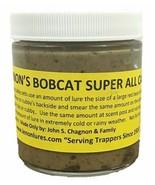 Lenon's Bobcat Super All Call - Bobcat Lure / Scent 4 oz. Bottle - $26.83