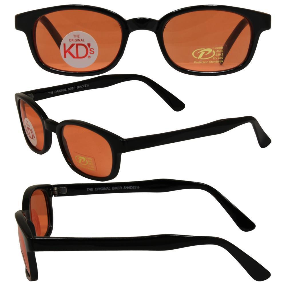 62eb4c1b3671 S l1600. S l1600. Orange Lenses Sons of Anarchy Original KDs Jax Teller  Biker Glasses Sunglasses