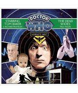 Doctor Who: Hornets Nest, Dead Shoes  - Audio/Spoken CD ( New Sealed ) - $10.80