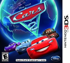 Cars 2 3DS - $72.76