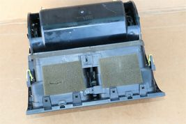 01-05 Lexus IS300 Upper Center Dash Storage Bin Console Cubby Vents image 10