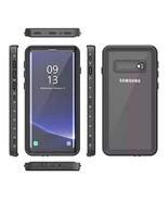 Wildtek DOT Series Samsung S10 Waterproof Case   Underwater Snowproof Di... - $49.62