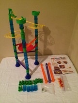 Quercetti Marble Run Track Race Building Set Replacement Pieces Tracks - $19.98