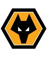 Wolverhampton Precision Cut Decal - $3.46