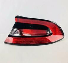 2013-2016 Dodge Dart Sedan RH Passenger Side Tail Light Taillight LED OEM R - $63.97