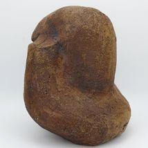 Rudy Autio 1951 Studio Pottery Portait in Sculpture Presentation Piece image 3