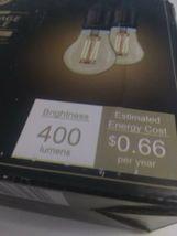 GE Lighting 36564 Vintage Style LED Bulb                       STORE ---NEW1 image 7